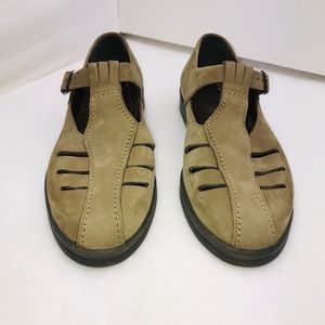 Mephisto Air-Jet Sandals